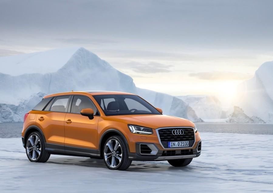 Audi Q Forum Launched UK Auto Forums - Audi forums