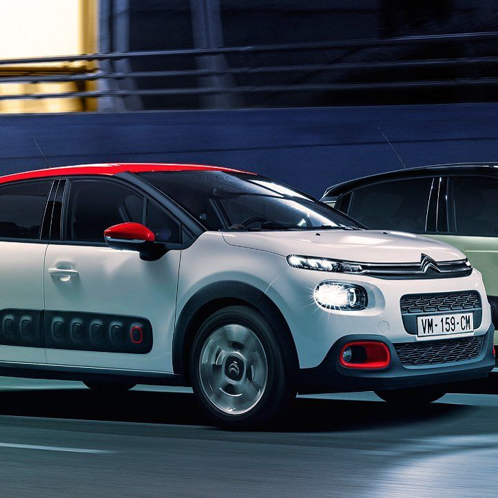 the new citroen c3 mini cactus looks citroen cactus instamood instacar uk auto forums. Black Bedroom Furniture Sets. Home Design Ideas