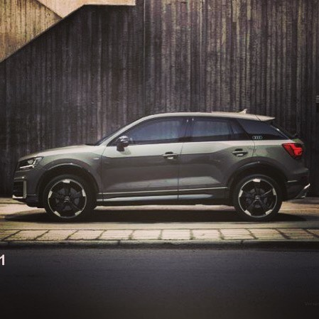 audi q2 edition 1 available to order in august audi. Black Bedroom Furniture Sets. Home Design Ideas
